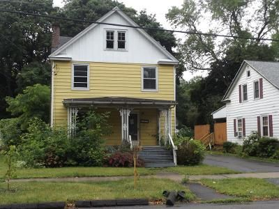 3 Bed 1 Bath Foreclosure Property in Elmira, NY 14903 - W 14th St