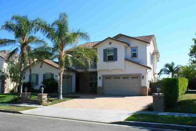 3775 Red Hawk Court Simi Valley Five BR, Largest Model in the