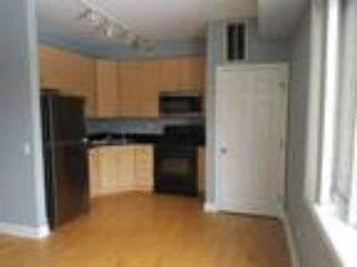 Modern and spacious Two BR/1.5 BA unit! Washer/dryer + parking!
