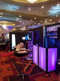 Photo Booth Bismarck At The Best Prices At PowerPlay DJ