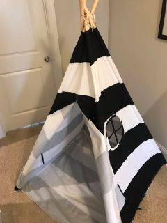 New Kids Teepee Tent