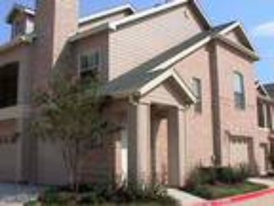 Three BR Three BA In Carrollton TX 75010