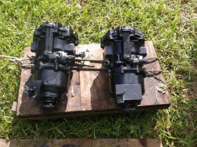 Buy Borg Warner 1.5:1 Velvet drive marine gear motorcycle in Homestead, Florida, United States, for US $1,600.00