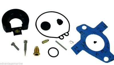 Find YAMAHA CARBURETOR KIT C60-70HP OUTBOARD CARB KIT 6H3-W0093-02-00 (18-7766) NEW motorcycle in Vero Beach, Florida, US, for US $25.49
