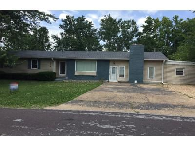 Preforeclosure Property in Mountain Grove, MO 65711 - Richards Dr