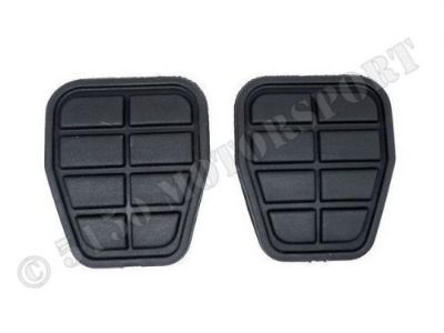 Purchase 2x Porsche 924S 944 968 Clutch/Brake Pedal Pad - NEW motorcycle in Camarillo, California, United States, for US $5.95