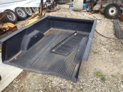 1985 CHEVY - 1985 FORD - PICKUP TRUCK BEDLINERS