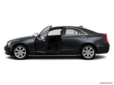 2016 Cadillac ATS 2.0L Turbo Standard