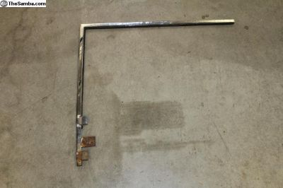 64 & Older Convertible Bug Right Door Frame