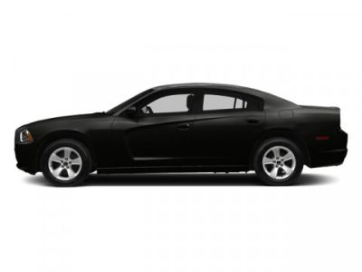 2014 Dodge Charger SE (Pitch Black)