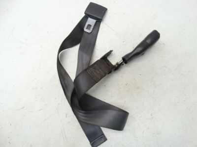 Buy 1998 Jeep Grand Cherokee ZJ Rear Center Seat Belt w/ Buckle motorcycle in West Springfield, Massachusetts, United States, for US $19.99