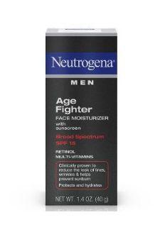Neutrogena Age Fighter for Men