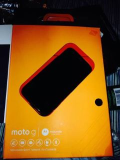 Boost mobile brand new phone