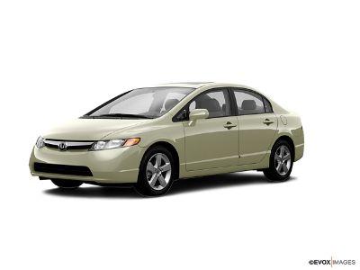 2008 Honda Civic EX ()