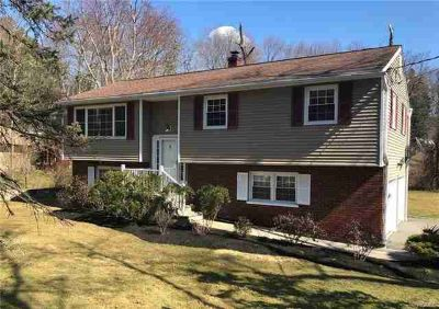 40 Route 6N Mahopac Three BR, Spacious Raised Ranch near the
