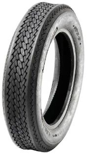 Buy Two (2) - 4.80-12 Load Range B 6 Ply Rated SUN.F Trailer Tires motorcycle in Baldwin Park, California, United States