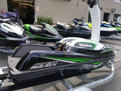 2017 Kawasaki JET SKI SX-R 1 Person Watercraft Ledgewood, NJ