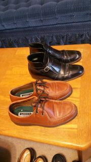 Florsheim Casual or dress Shoes & Boots