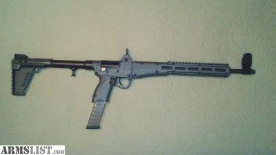 For Sale: KELTEC SUB2K Gen 2 Glock 17 Version