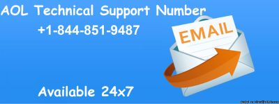 AOL Email Customer Service Number +1-844-851