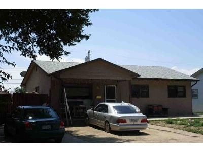 2 Bed 1 Bath Foreclosure Property in Pueblo, CO 81005 - Purdue St