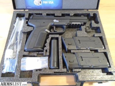 For Sale: FN57