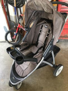 Chico stroller great condition !