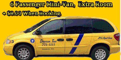 Rockville Car Service