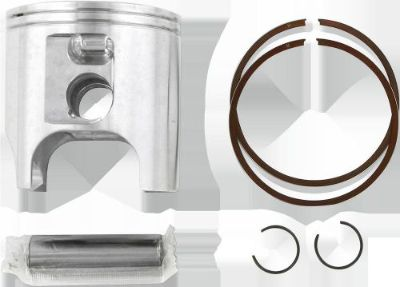 Find Wiseco Piston Kit 1.00mm Oversize to 73.00mm 2310M07300 motorcycle in Pflugerville, Texas, United States, for US $84.19