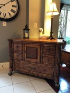 : ). Beautiful Entry Dresser or Night Stand
