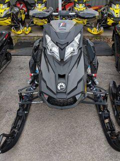 2017 Ski-Doo MXZ X-RS Iron Dog Trail Sport Snowmobiles Phoenix, NY