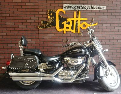 2007 Suzuki Motor of America Inc. Boulevard C90 Cruiser Motorcycles Tarentum, PA