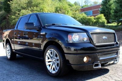 Used 2008 Ford F-150 Chip Foose Edition, 89,675 miles