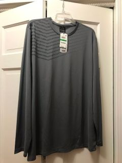Greg Norman rapidry Large shirt nwt Retail $55