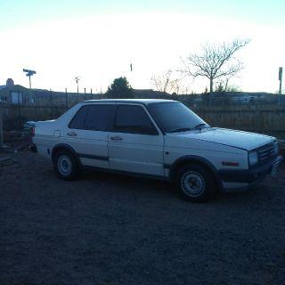 1988 Volkswagon Jetta
