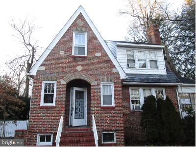 3 Bed 2 Bath Foreclosure Property in Hyattsville, MD 20782 - 44th Ave