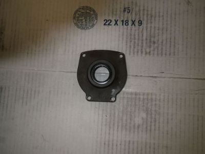 Find Mariner Mercury Outboard Motor V6 Block Crankshaft Lower End Cap 1156-6311 7809A motorcycle in Minneapolis, Minnesota, United States, for US $31.99