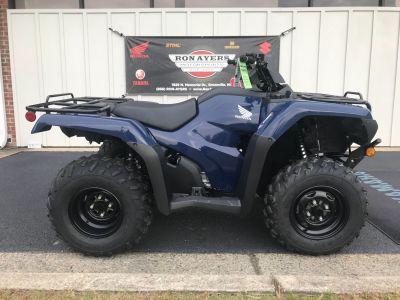 2019 Honda FourTrax Rancher 4x4 ATV Utility Greenville, NC