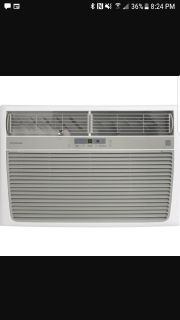 Frigidaire 25,000 btu air conditioner