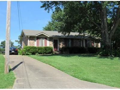 3 Bed 2 Bath Foreclosure Property in Clarksville, TN 37043 - Stokes Rd