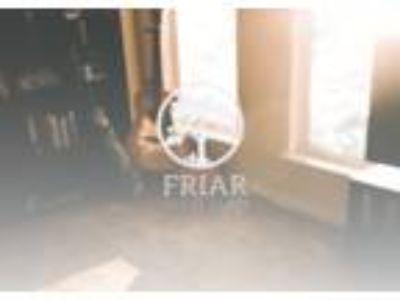 Friar House Flats - Floor Plan 3