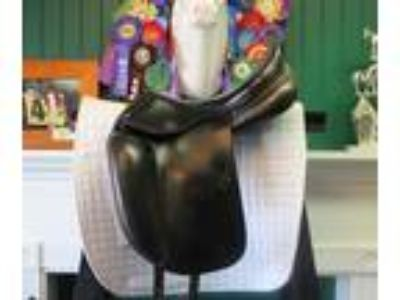 Amerigo Dressage Saddle 175