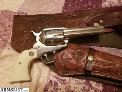 For Sale: Ruger Vaquero 45LC