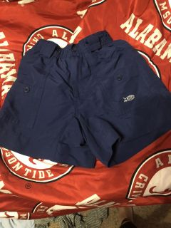 Size 26 Aftco shorts