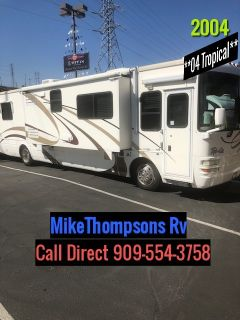 2004 National TROPICAL 396T-