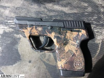 For Sale: Taurus PT738
