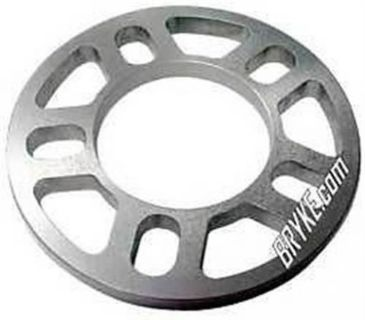 "Buy Wheel Spacer 1/4 Aluminum IMCA Circle Track Off Road .25"" IMCA USMTS 5 lug B Mod motorcycle in Lincoln, Arkansas, United States, for US $12.99"