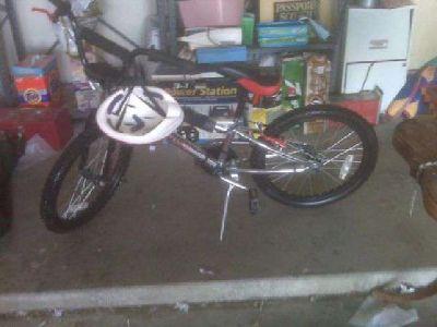 $100 Haro Bike for 8-12yr old (Sandy, UT)