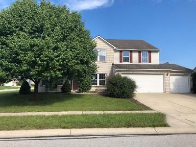 4 Bed 2.5 Bath Preforeclosure Property in Avon, IN 46123 - Balmoral Ln
