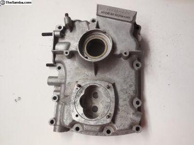 Porsche 356 C Engine case 3rd piece 1964 * 711222